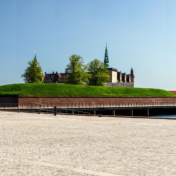 Пригороды Копенгагена - Кронборг