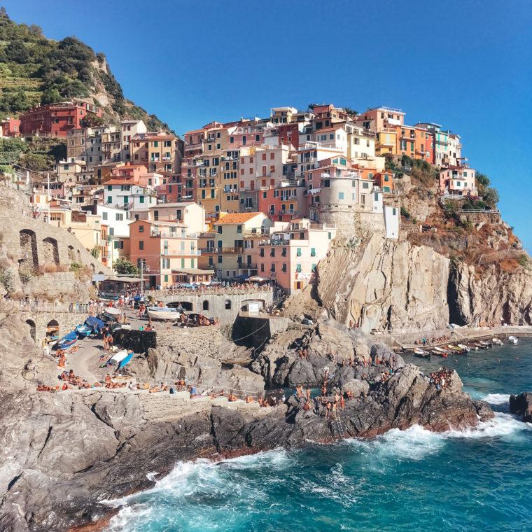 Как сэкономить в Италии на транспорте и еде