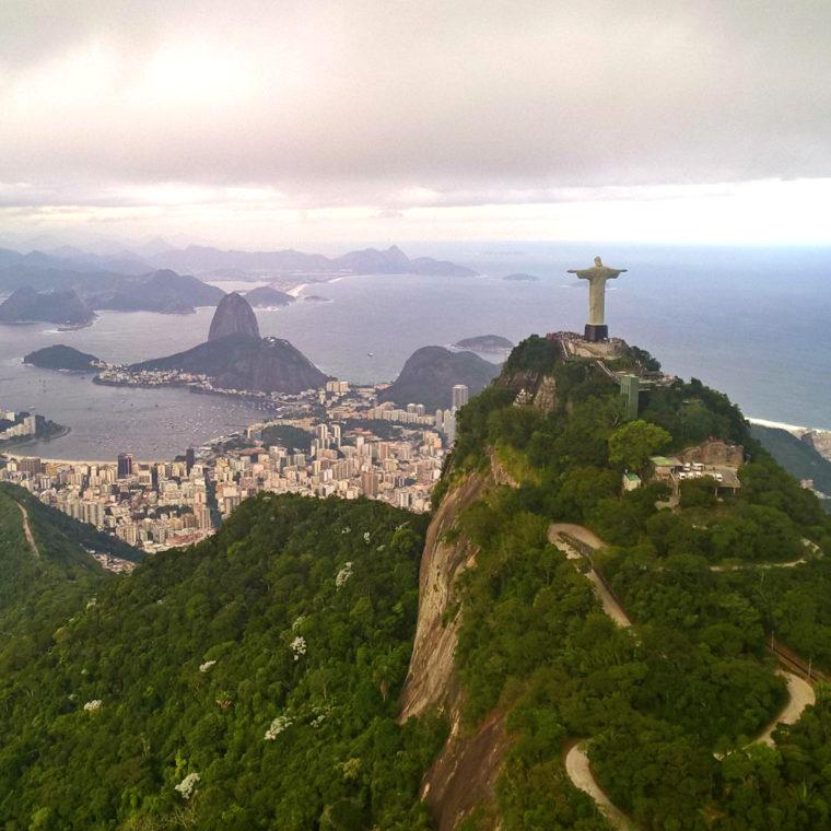 Южная Америка или убойный маршрут на 2 недели