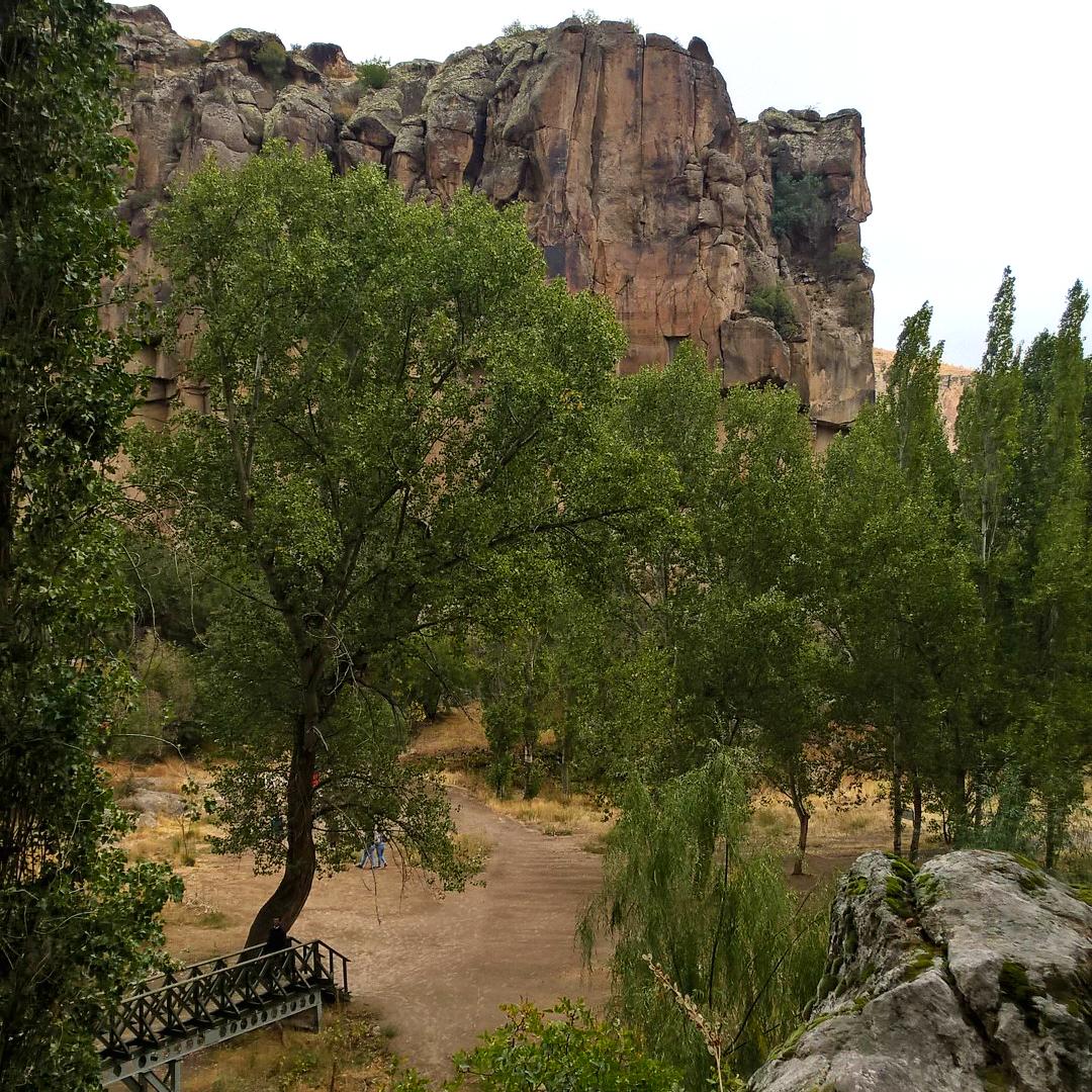 Чем заняться в Каппадокии