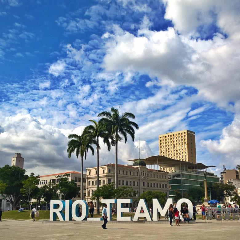 Что посмотреть в Рио-де-Жанейро — топ 10 мест
