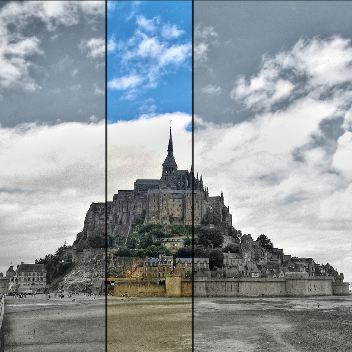 Мон-Сен-Мишель: что посмотреть внутри и снаружи