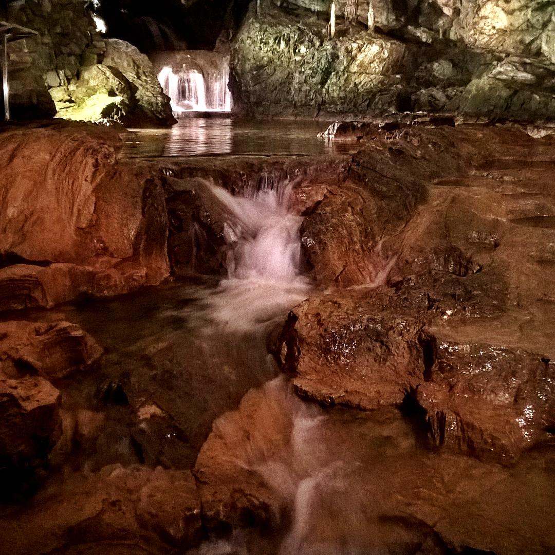 Свято-Беатовы пещеры