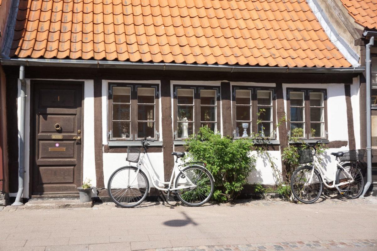 Бесполезные факты о Дании