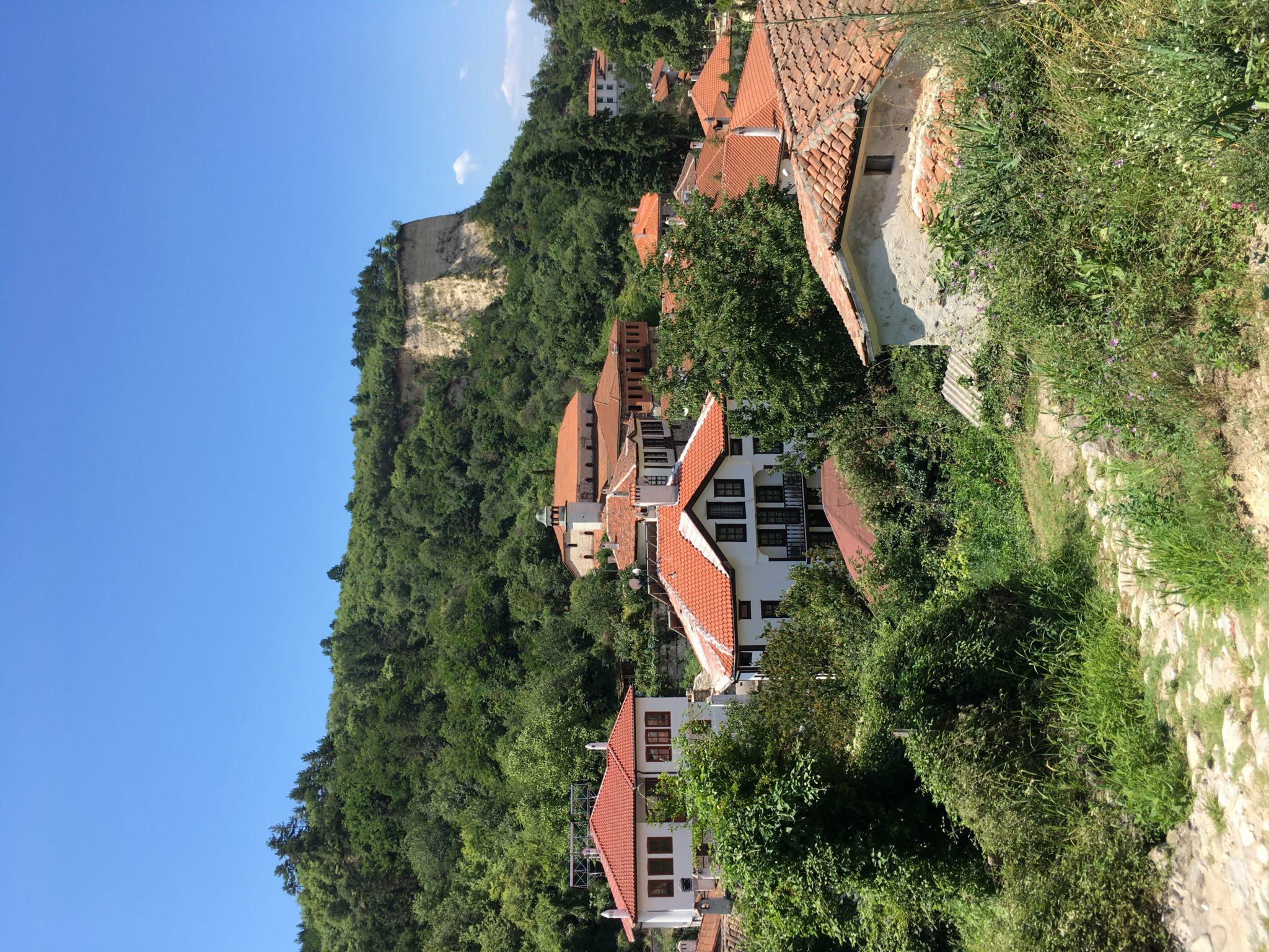 Город Мелник, Болгария