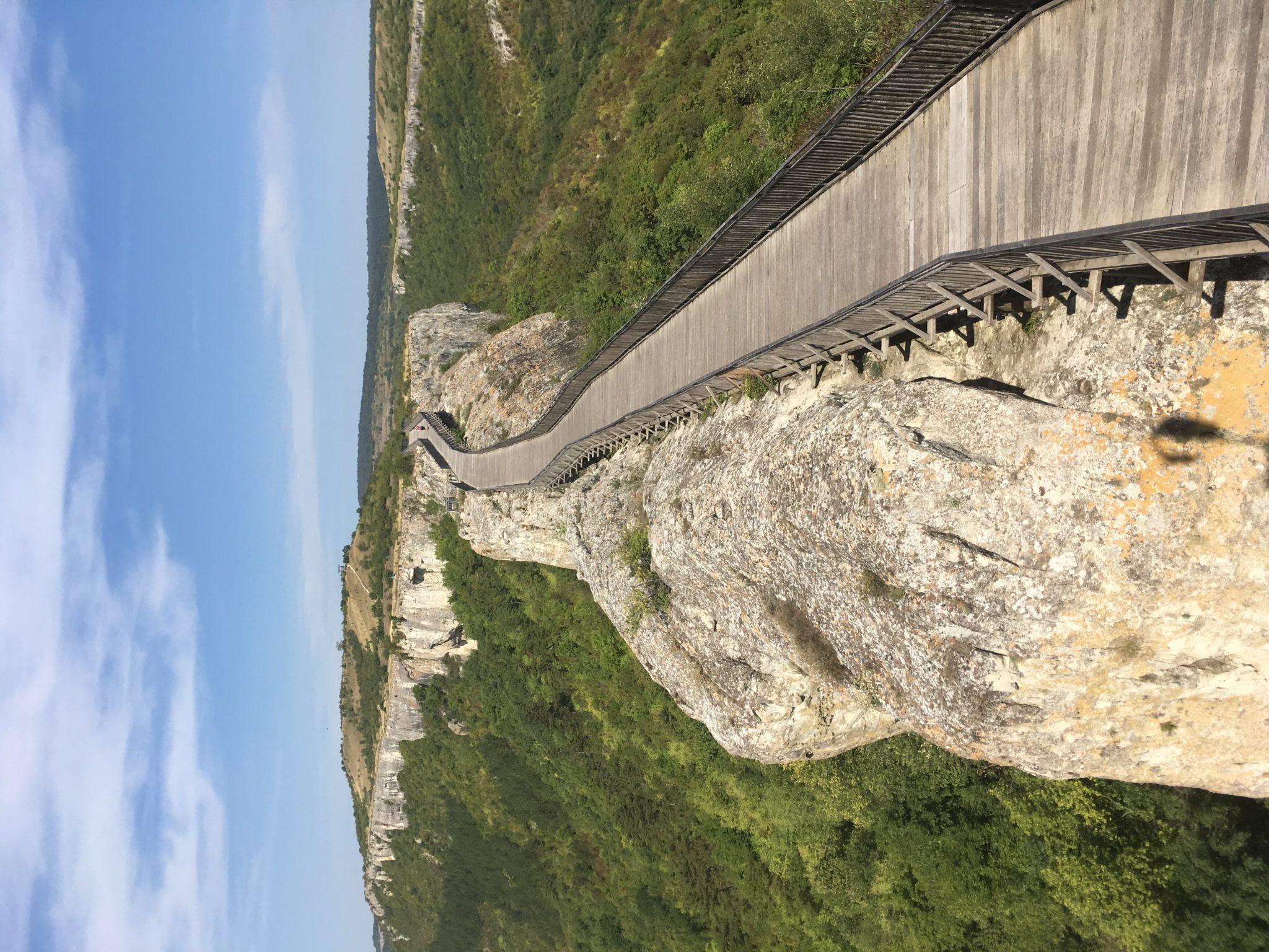 Крепость Овеч, Провадия, Болгария