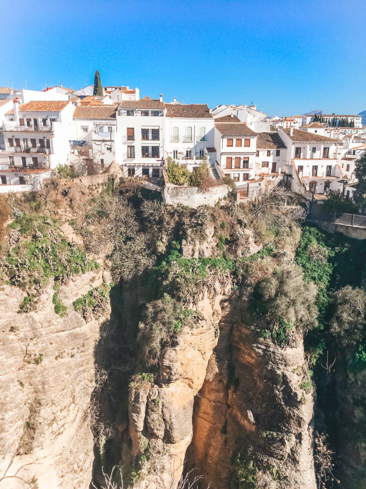 Ронда - Что посмотреть в испанской Андалусии?