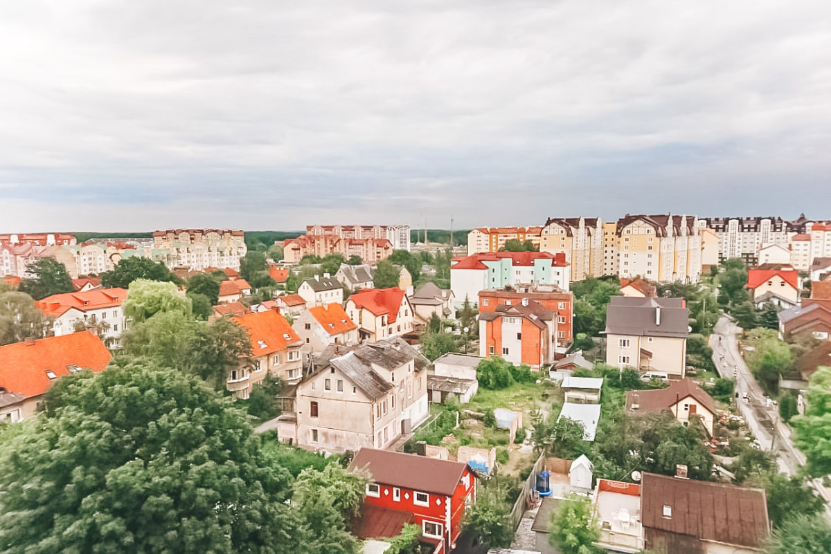 Калининград и область: что посмотреть, где жить и на сколько ехать