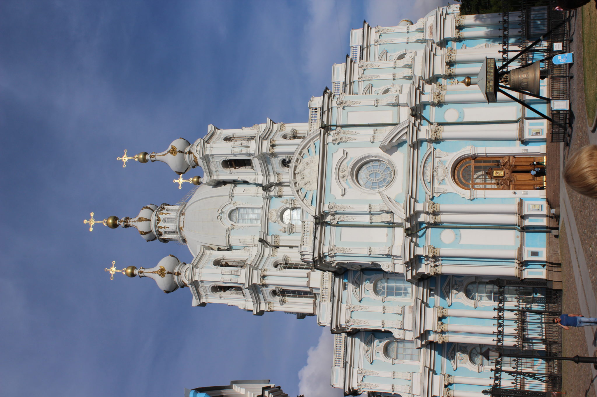 Что бесплатно в Санкт-Петербурге