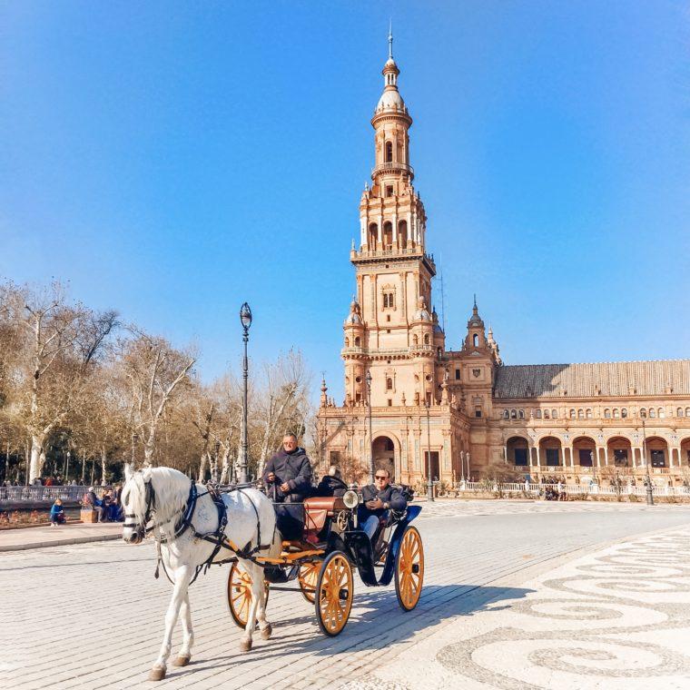 Галопом по Андалусии: какой транспорт выбрать