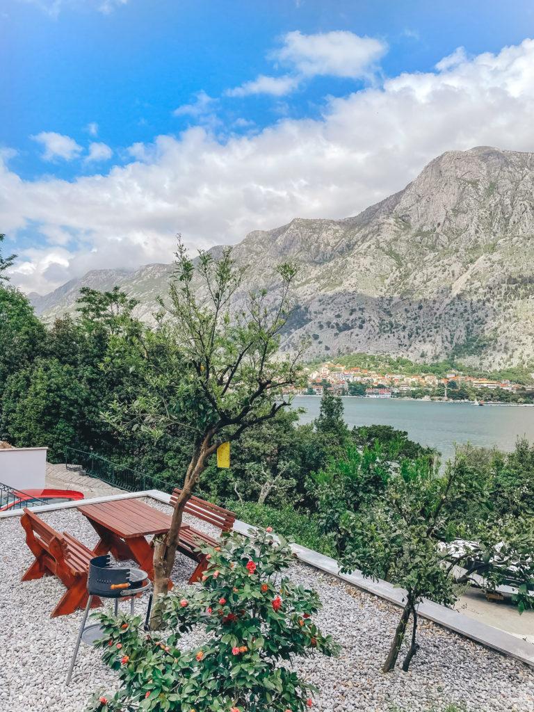 Боко-Которский залив - топ мест в Черногории